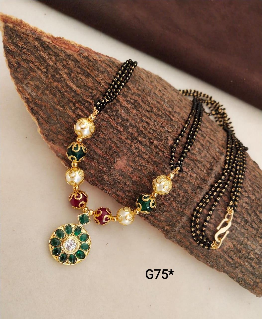 Beautiful one gram gold black bead haaram. Beautiful matte finish mangala sutra. 1 gram gold antique jewellery 1 gram gold jewellery one gram gold mangalsutra design